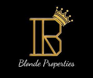 blonde properties on zaroof.com